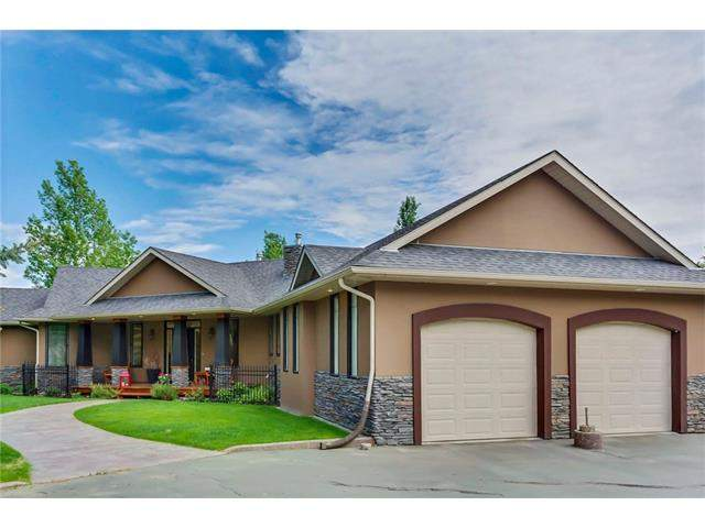 242046 1106 DR W in Wood Valley Estates Rural Foothills M.D.-MLS® #C4120606