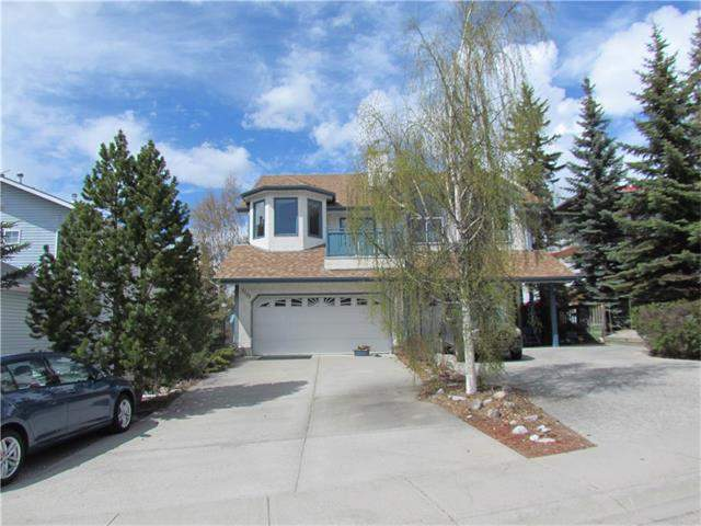 MLS® #C4120781 #4 11 Blackrock Cr T1W 1A2 Canmore