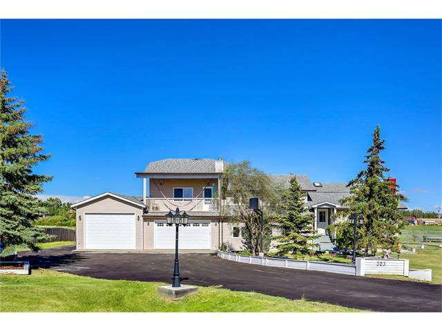 MLS® #C4120823 323 Lansdown Es T2P 2G7 Rural Rocky View County