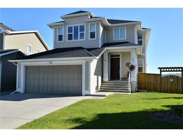 MLS® #C4121216 - 175 Ridge View Gr in River Song Cochrane, Detached