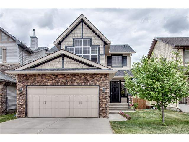 MLS® #C4121267 85 Silverado Creek CR Sw T2X 0C6 Calgary