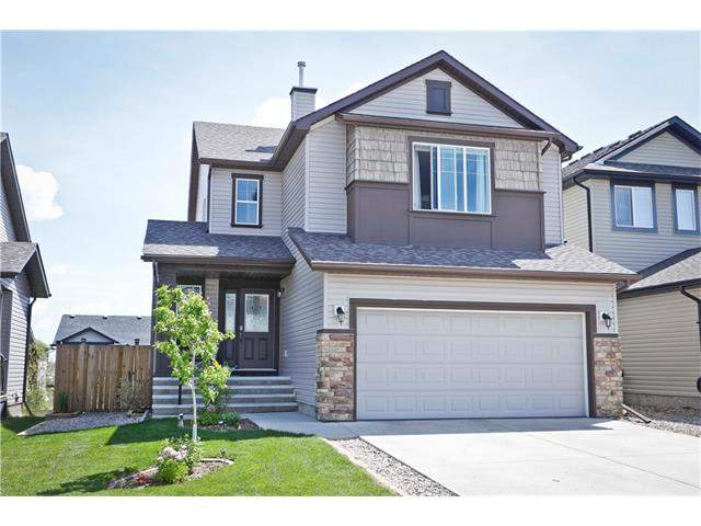 MLS® #C4121365 367 Morningside CR Sw T4B 0C1 Airdrie