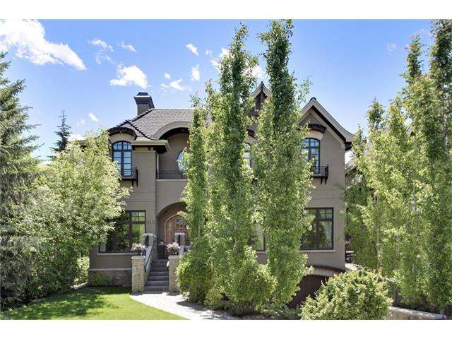 1131 Dorchester AV Sw in Upper Mount Royal Calgary MLS® #C4121458