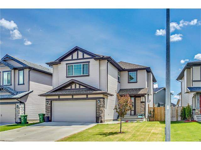 MLS® #C4121790 2073 Luxstone Bv Sw T4B 0H6 Airdrie