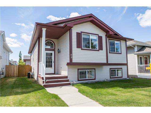 MLS® #C4122294 65 Creek Springs RD Nw T4B 2V5 Airdrie