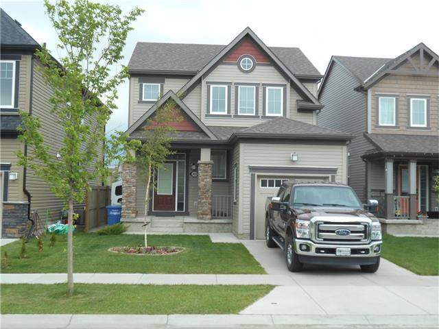 MLS® #C4122546 - 3068 Windsong Bv Sw in Windsong Airdrie, Detached