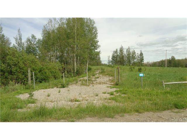 MLS® #C4122556 -  in Bearberry Rural Mountain View County, Land