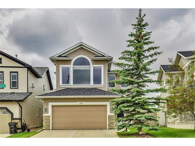 MLS® #C4122662 125 West Ranch RD Sw T3H 5C3 Calgary