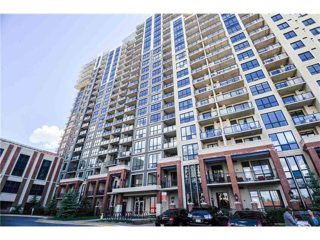MLS® #C4123105 - #1311 8880 Horton RD Sw in Haysboro Calgary, Apartment