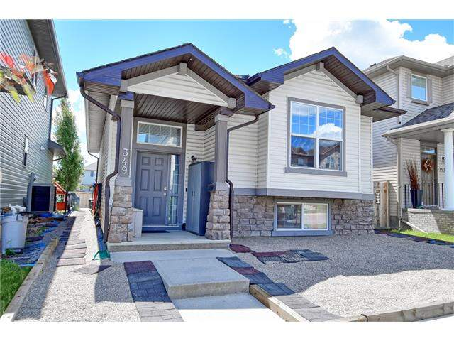 MLS® #C4123309 - 349 Prestwick Tc Se in McKenzie Towne Calgary, Detached