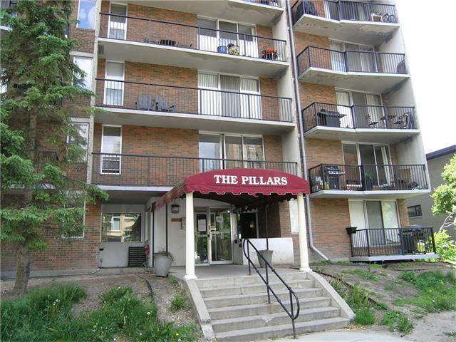 MLS® #C4123482 - #104 715 15 AV Sw in Beltline Calgary, Apartment