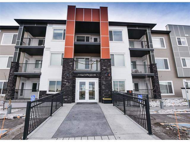 MLS® #C4123533 - #217 16 Sage Hill Tc Nw in Sage Hill Calgary, Apartment