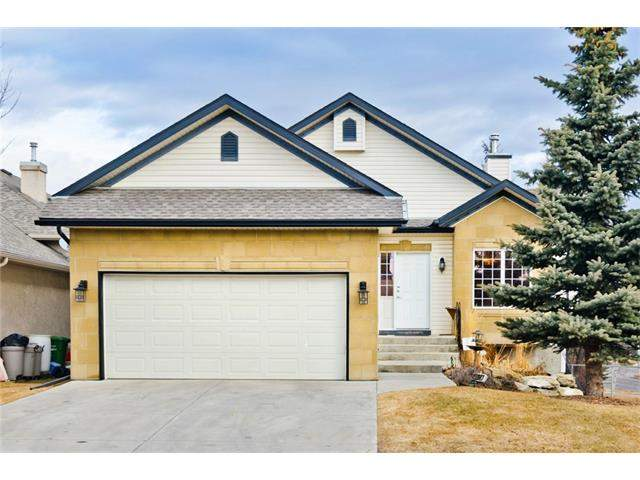 MLS® #C4123549 704 Coopers DR Sw T4B 2R9 Airdrie