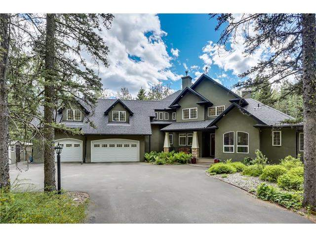 MLS® #C4123908 57 Moose Dr T0L 0K0 Bragg Creek