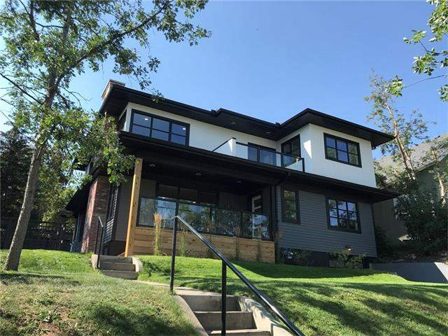 MLS® #C4123943 - 531 Salem AV Sw in Scarboro Calgary, Detached
