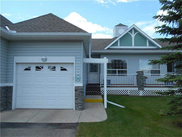 MLS® #C4124059 #11 1008 Woodside WY Nw T4B 2T7 Airdrie