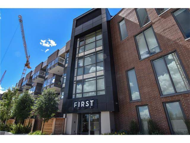 MLS® #C4124211 - #224 619 Confluence WY Se in Downtown East Village Calgary