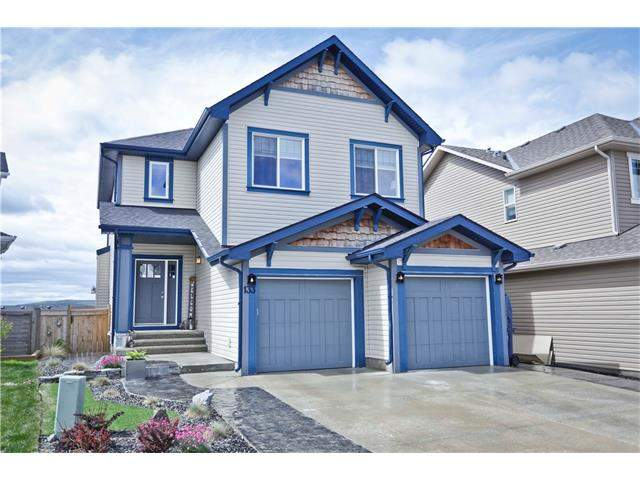 MLS® #C4124247 - 133 Heritage Ba in Heritage Hills Cochrane, Detached