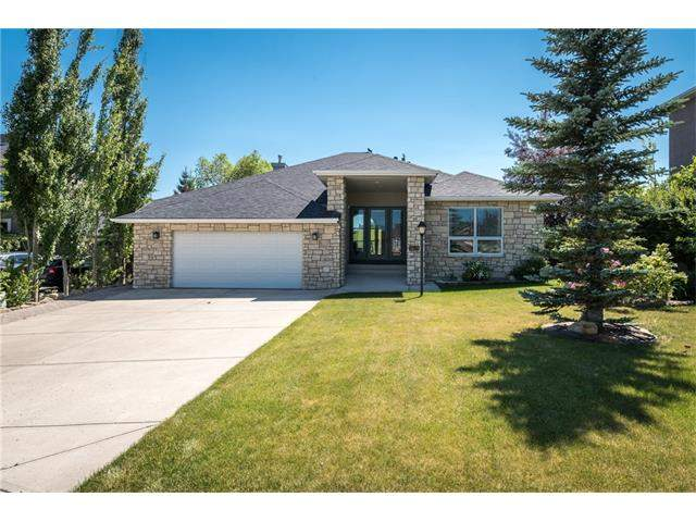 MLS® #C4124810 - 115 Lynx Ln in Springbank Links Rural Rocky View County
