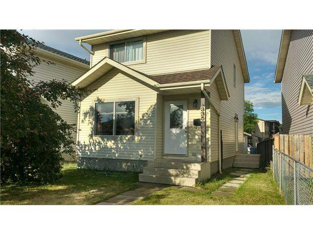 MLS® #C4125750 - 335 Falshire WY Ne in Falconridge Calgary, Detached