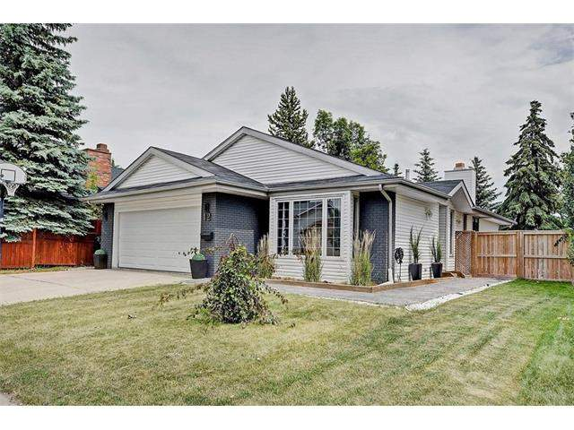 MLS® #C4125892 12 Woodfield RD Sw T2W 4G7 Calgary
