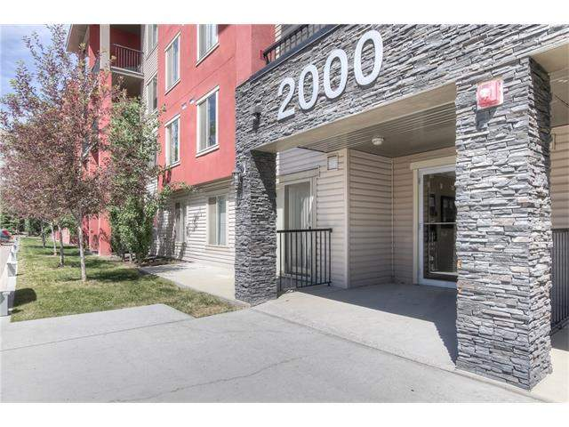 MLS® #C4126285 - #2309 403 Mackenzie WY Sw in Downtown Airdrie