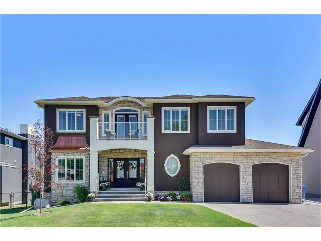 MLS® #C4126399 - 768 East Lakeview Rd in East Chestermere Chestermere, Detached
