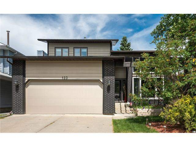 MLS® #C4126488 123 Deermoss CR Se T2J 6P3 Calgary