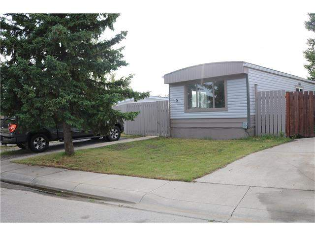 MLS® #C4127136 5 Big Hill Ci Se T4A 1R2 Airdrie