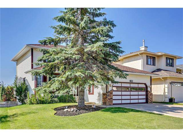 MLS® #C4127182 9015 Scurfield DR Nw T3L 1K6 Calgary