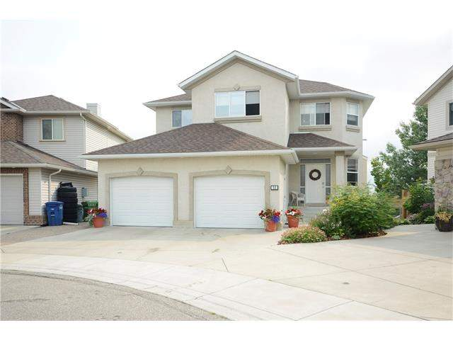 MLS® #C4127202 56 Fairways PL Nw T4B 2R7 Airdrie
