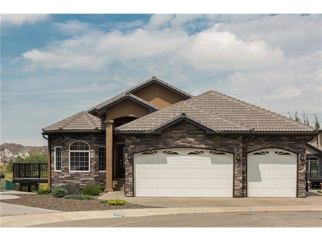 MLS® #C4127205 224 Cove Wy T1X 1V7 Chestermere