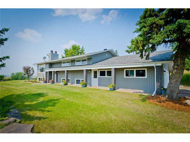 MLS® #C4128477 - 32044 Willow Wy in Bearspaw_Calg Rural Rocky View County, Detached