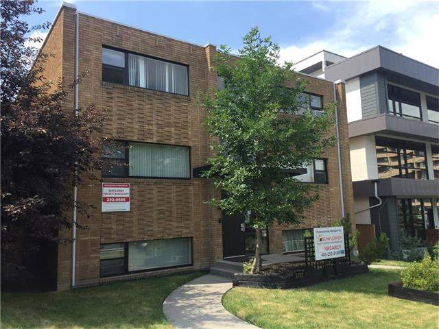 MLS® #C4128934 - 1727 10 ST Sw in Lower Mount Royal Calgary, Commercial