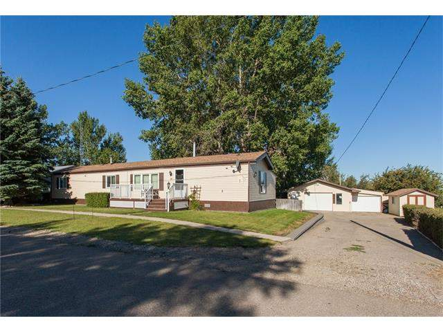 MLS® #C4128992 128 1st ST E T0L 0B0 Arrowwood