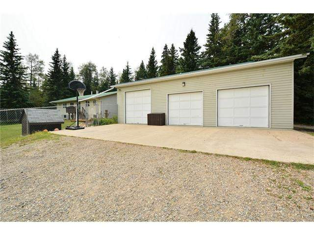 MLS® #C4129101 - 31080 Range Road 45 in None Rural Mountain View County, Detached