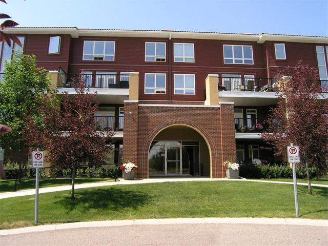 MLS® #C4129164 - #2110 10221 Tuscany Bv Nw in Tuscany Calgary, Apartment