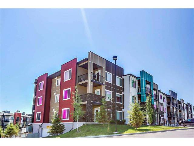 MLS® #C4129270 - #304 8 Sage Hill Tc Nw in Sage Hill Calgary, Apartment