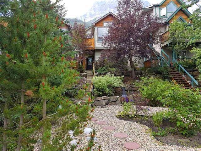 MLS® #C4129794 915 Lawrence Grassi Rg T1W 2Z5 Canmore