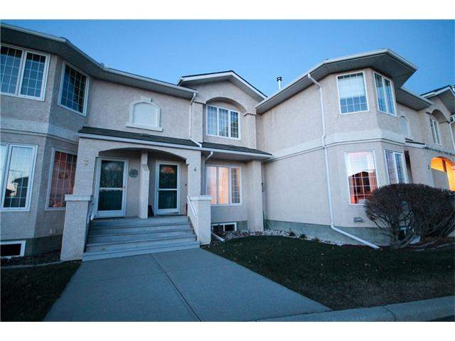 #4 120 Ross Av, Cochrane  East End homes for sale