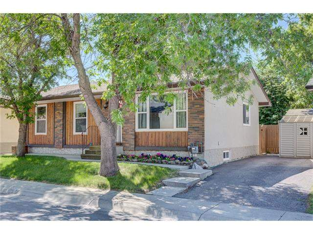 MLS® #C4129967 1917 Lytton CR Se T2C 1K8 Calgary