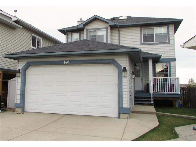 MLS® #C4129974 148 Creek Gardens PL Nw T4B 2R5 Airdrie