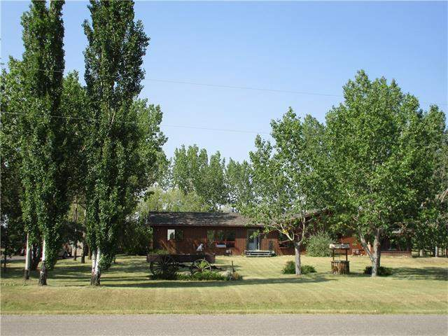 134 Mountain View Cr in None Claresholm MLS® #C4130354