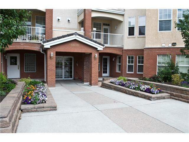 MLS® #C4130370 - #5211 14645 6 ST Sw in Shawnee Slopes Calgary, Apartment