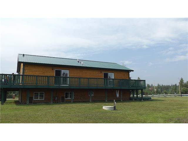 MLS® #C4130537 124 Clearwater Heights Dr T0M 0M0 Rural Clearwater County