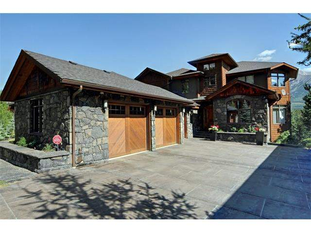 MLS® #C4130584 11 Prospect Ht T1W 2S2 Canmore