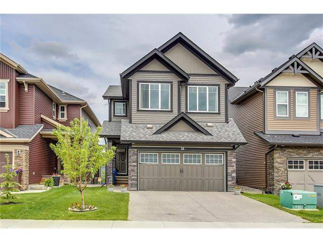 MLS® #C4130710 - 36 Cougar Ridge Mr Sw in Cougar Ridge Calgary, Detached