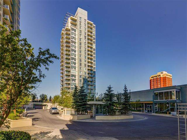 MLS® #C4130787 - #508 55 Spruce PL Sw in Spruce Cliff Calgary, Apartment