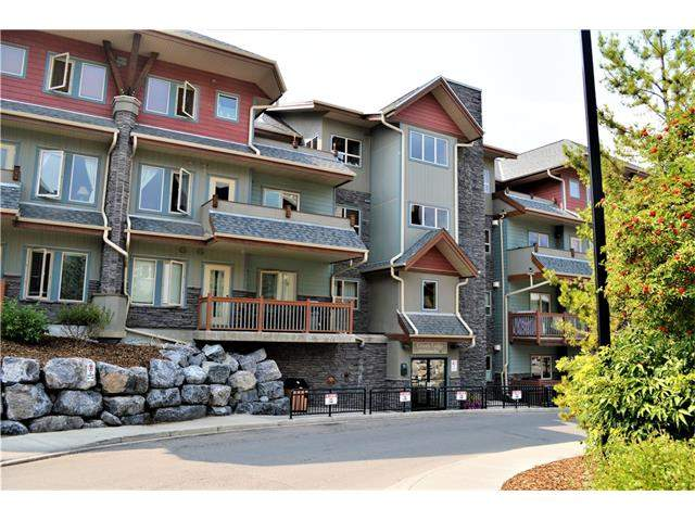 MLS® #C4131586 #220 101 Montane Rd T1W 3J2 Canmore