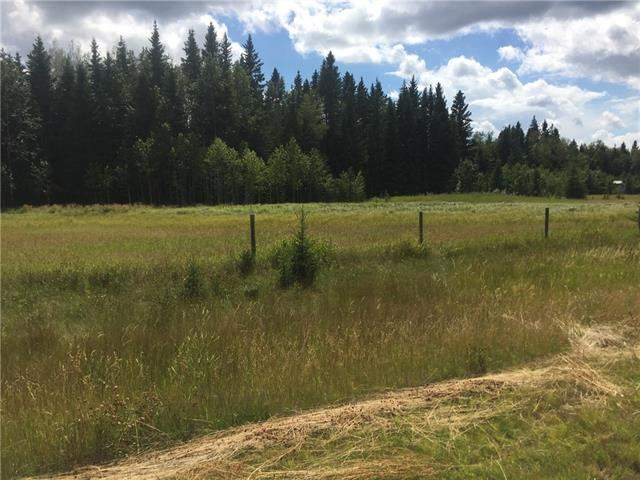 112 Twp. Rd. 325a in None Rural Mountain View County MLS® #C4131958
